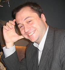 Joaquín Alviz