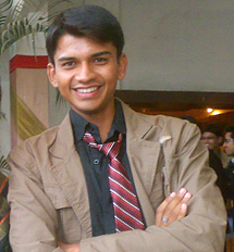 Aditya Chourasiya