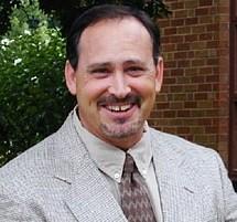 Charles Luke