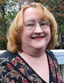 Mary Schoen-Clark