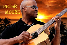 Peter Moore Music