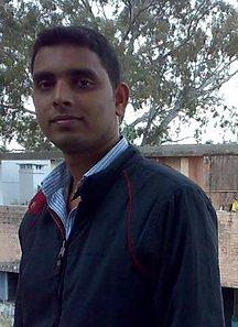 Saroj Nayak