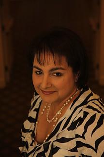 Monica McPherrin