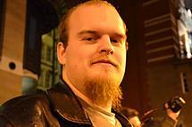 Peter Barsdell