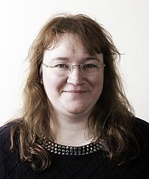 Tamara Siuda