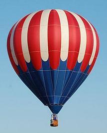 Indiana Balloon Rides