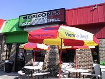 Moriconis Pizza