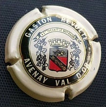 Champagne Gaston Revolte