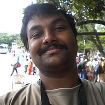 Gelli Phanindra Viswanadha Prasad
