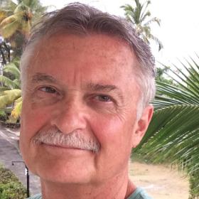 Gregory Nye
