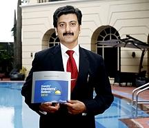 Vikram Cotah