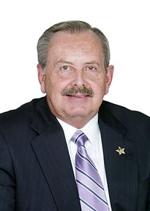 Sheriff Ric Bradshaw