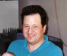 David Tanny