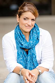 Daniella Cippitelli Abruzzo
