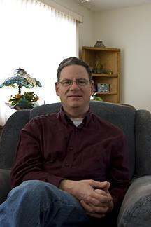 Kevin Frawley