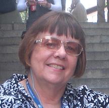 Susan Weikel Morrison