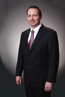 Mark Peek