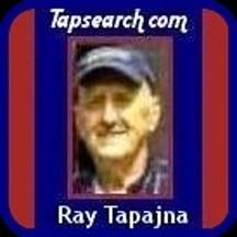 Ray Tapajna