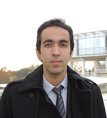 Salim Imani