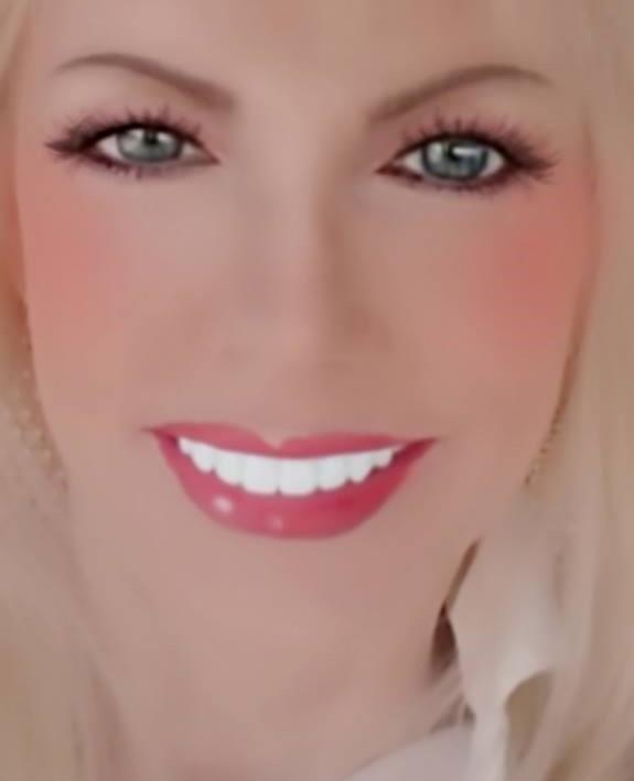 Pam O'Halloran