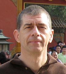 Michael Mullan