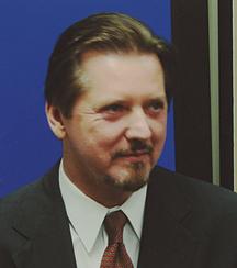 Robert O'block