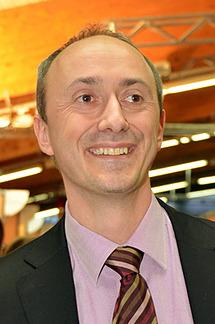 Emmanuel CLEMENCE