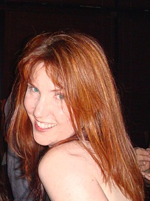Rachel Frishe