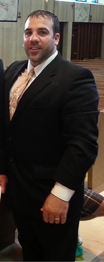 Dominick Moresco