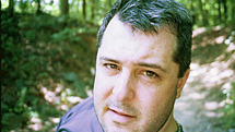 Jeff Buechler