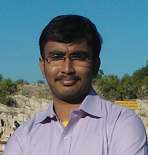 Kunal Chowdhury