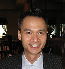 Steve Nguyen