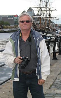 Michael Lampson