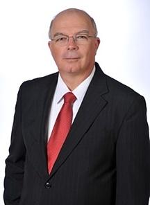 John C. Grady