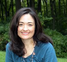 Marie Shanahan