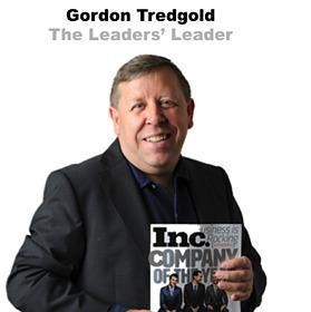 Gordon Tredgold
