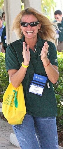 Suzanne Ensmann