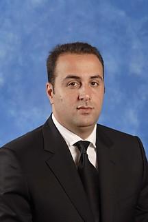 Yizhak Toledano