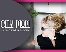 City Mom