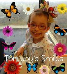 Tori Joy's Smiles