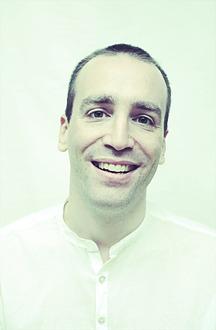 Max Zografos