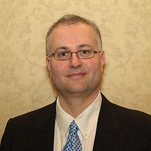 Christopher Stogdill