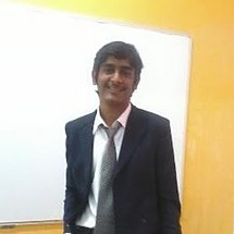 Suraj Purohit