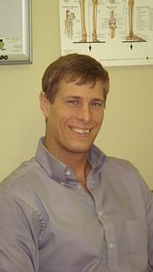 Dr Bret Wickstrom