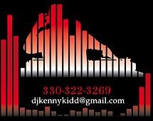 DJ Kenny Kidd
