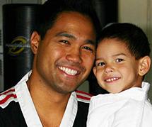 Allen Sandoval