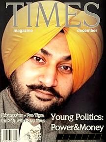 Loveneet Singh
