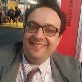 David Bychkov