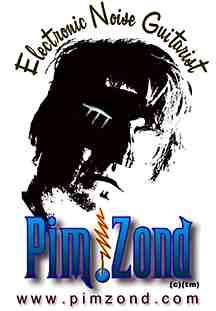 Pim Zond