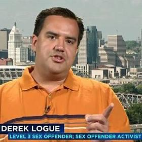 Derek Logue